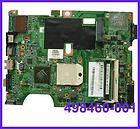 Pavilion G60 Genuine AMD nVIDIA Laptop Motherboard 498460 001 TESTED