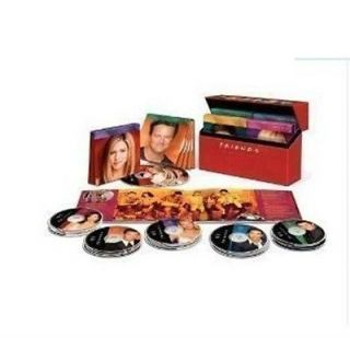 friends complete series 1 10