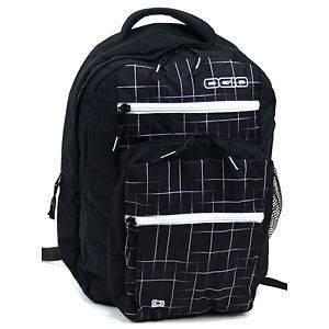 OGIO L 2 Griddle 670085J Laptop Computer Backpack / Case (Black)