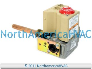 Hot Water Heater Smart Gas Valve SV9570A 2526 SV9570A2526 LP Gas