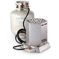 X2NB1 209603 New 25,000 BTU Propane Convection Heater