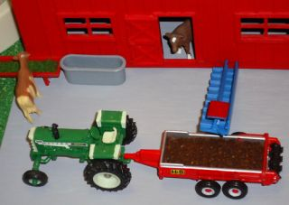 64 scale custom farm toys in Modern Manufacture (1970 Now)