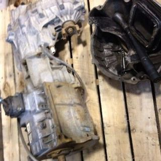 Transmission Transfer Case Chevy Dodge Jeep Rock Crawler Conversion