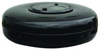 Gallon Toroidal LPG Propane Storage Tank Conversion Kit Spare Tire
