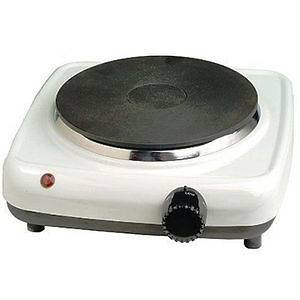 Countertop Portable Single Burner Hot Plate Stove Cooking Top Cooker