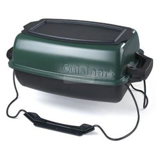 CGG 080 Griddle n Grill Portable BBQ Gas Grill Tailgating NEW