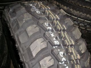 tires Federal 35x12.50r20 Mud Terrain truck tires,35125020​, off