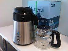 megahome water distiller in Water Filters