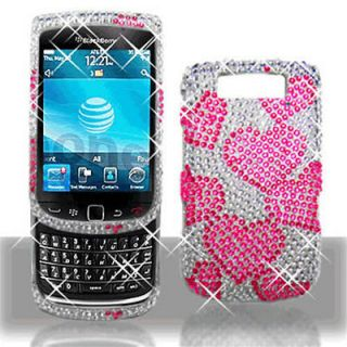 blackberry torch bling case in Cases, Covers & Skins