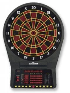 Arachnid Cricket Pro 800 Electronic Dart Board Game NEW