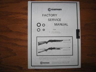 Crosman Pumpmaster 760 Mods on PopScreen