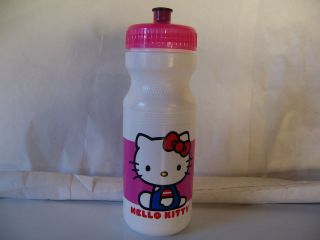 BICYCLE WATER BOTTLE HELLO KITTY BEACH CRUISER LOWRIDER BMX MTB ROAD