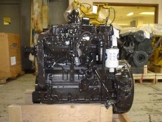 cummins 4 bt engine in  Motors