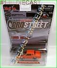 1986 86 CHEVROLET CHEVY MONTE CARLO SS DIECAST PRO STREET RODZ MAISTO