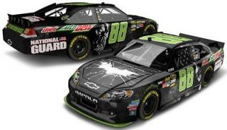DALE EARNHARDT JR 2012 BATMAN #88 DARK KNIGHT RISES 1/24 IN STOCK NOW