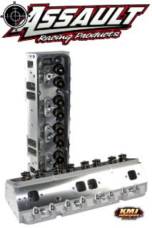 chevy cylinder heads in Cylinder Heads & Parts