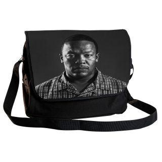 DR. DRE,Andre Romelle Young 16 QUALITY LAPTOP & MESSENGER BAG,gift