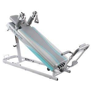 NEW IN BOX Pilates Power Gym Plus, Exercise Equipment LOS ANGELES