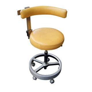 antique dental chair in Science & Medicine (Pre 1930)