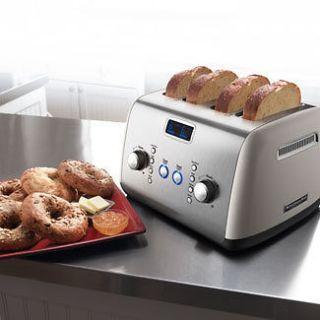 Kitchenaid Countertop Oven Manual : kitchenaid toaster in Toasters & Toaster Ovens