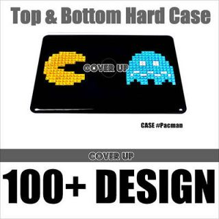 New Retro Bling Pacman Hard Case skin Cover for Macbook PRO 13 13.3
