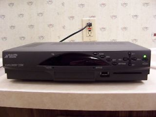 ATLANTA EXPLORER 2200 CABLE TV CONVERTER BOX POWER CORD 2007 MODEL