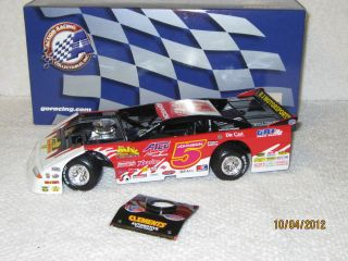 RONNIE JOHNSON 1999 #5 AFCO DIRT TRACK CAR 124   ACTION RACING 1 of