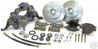 1967 camaro disc brake conversion kit in Car & Truck Parts