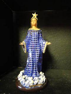 Yemaya Iemenja Yamenja Statue Santeria Yoruba 13