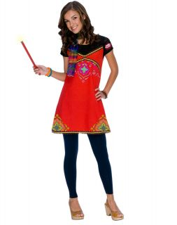 Disneys Wizards of Waverly Place Alex BohoCostume
