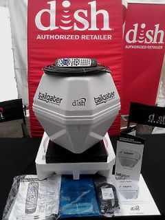DISH Customer? NEW DISH Network Tailgater and FREE 211 Receiver PROMO