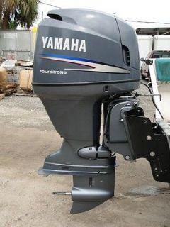 Yamaha F 2 5 Hp Amhs Four Stroke Outboard Engine Boat