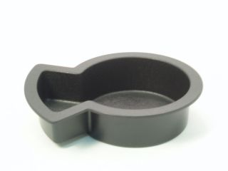 Plastic Cup Holder Insert Boat RV Sofa or Poker Table