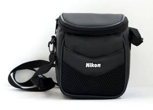 Digital camera case bag for nikon Coolpix P510 L810 L120 L110 P500