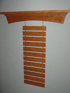 Kicker Arched Martial Arts Shelf/Belt Display Rack, Karate Tae Kwon Do