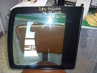 95 01 Dodge Ram 1500 2500 3500 Club Cab Truck Right Passenger Rear