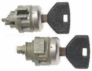 Motor Products DL41 Door Lock Cylinder Set (Fits 1996 Dodge Ram 1500