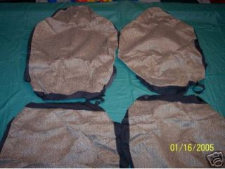 NEW DODGE RAM FULL SIZE TRUCK 40/20/40 SEAT COVERS 1994,95,96,97,98