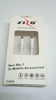 5mm to 3.5mm Audio AUX Cable/Cord/Wire for Beats by Dr Dre Studio/Solo