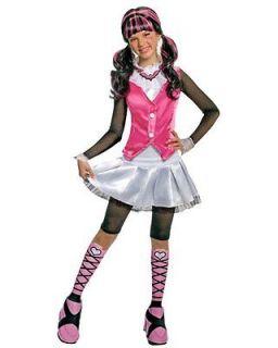 monster high dress up in Girls