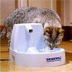 drinkwell original pet fountain in Pet Supplies