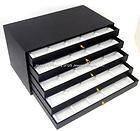 Drawer White 100 Zippo Lighter Storage Organizer Jewelry Sales