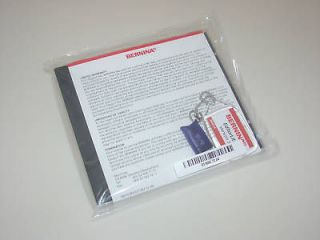 Newly listed NEW V5 BERNINA EDITOR LITE EMBROIDERY SOFTWARE   CONVERTS