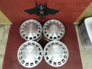 16 Cadillac Deville CLASSIC Rims Factory Seville Wheels ALLOY 94 95