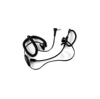 earpiece , headset FOR Motorola Walkie Talkie , Radio,with