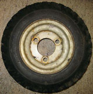Ariens snowblower tire 6 tire wheel a10985 71049 rim 7