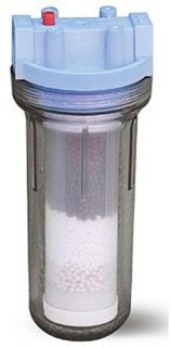 Chemical And Salt Free Whole House Water Softener Filter   Eco 12
