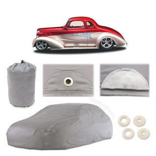 CHEVY COUPE CAR COVER 1933 1934 1935 1936 1937 1938 NEW