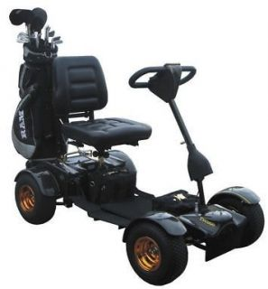 Heavy Duty Mobility Scooter in Scooters