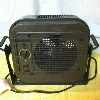 NPH4A Heavy Duty 4000W 240V Portable Workshop Garage Space Heater
